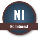 No Interest Curtailments